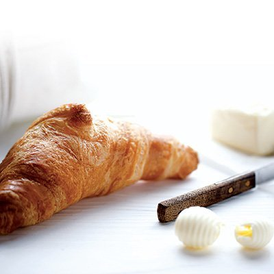 Madre All butter till 23% Croissant