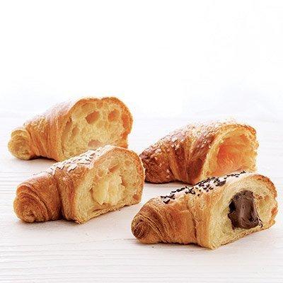 Madre Margarine Croissant
