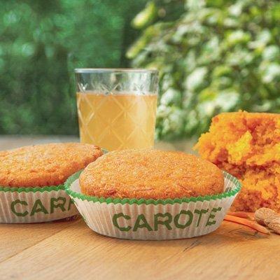 Muffin e Tortine Vegan