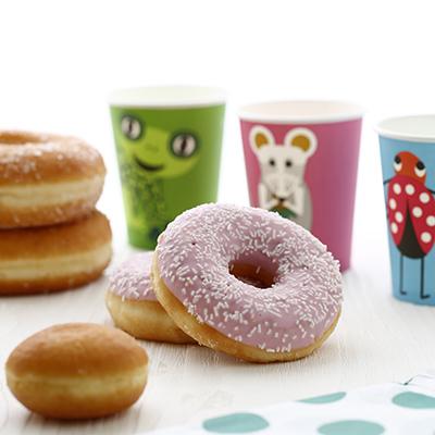 Donuts Krapfen