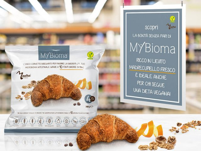 MyBioma nei migliori supermercati