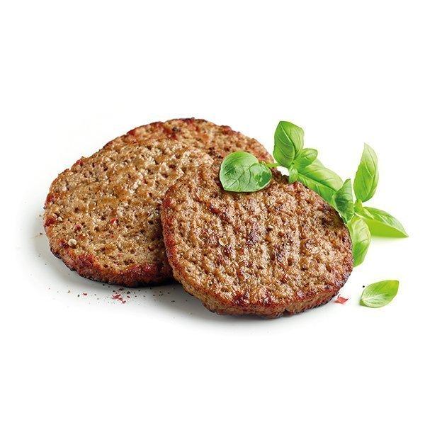 sensational burger